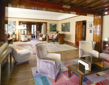 Cursussen for Deco oude huis